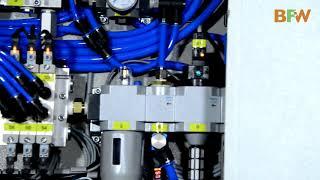 Mach 32 High Speed Compact Vertical Machining Center