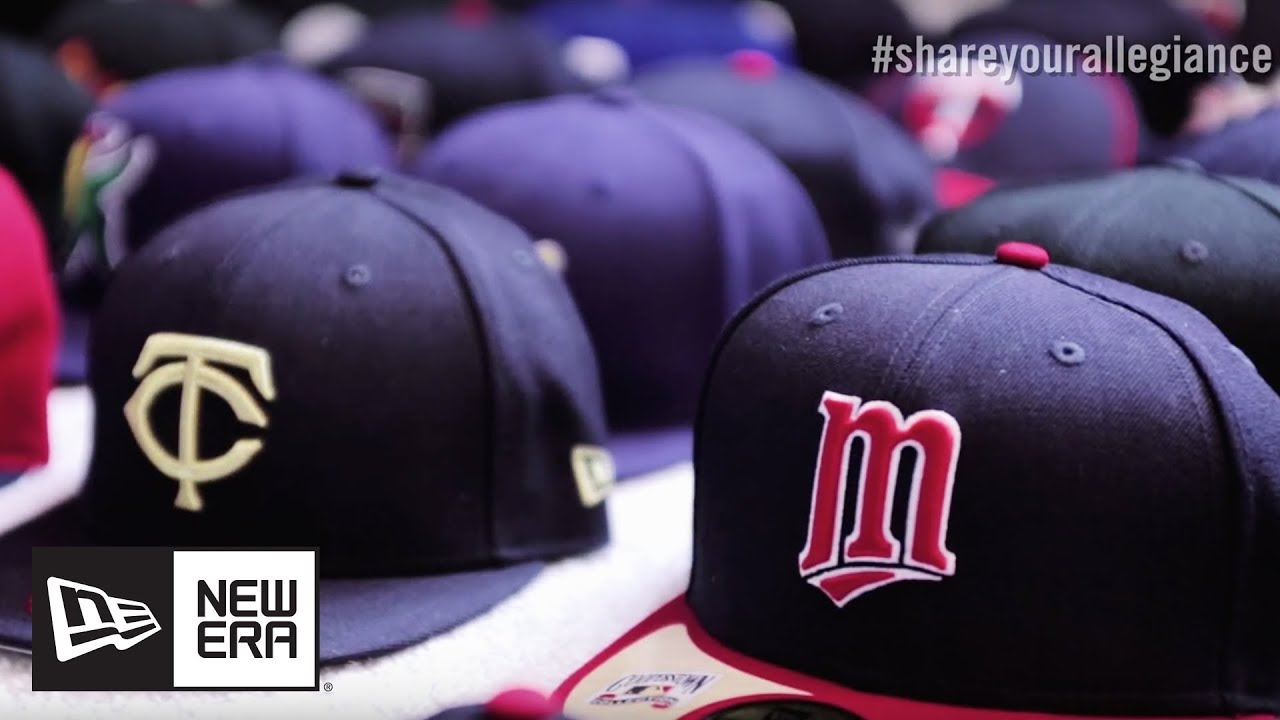 New Era Hats - Web Video
