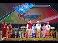 27th SEA Games: Closing Ceremony - YouTube