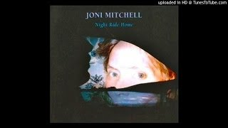 The Only Joy In Town - Joni Mitchell