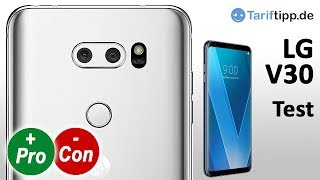 LG V30 | Top-Test deutsch