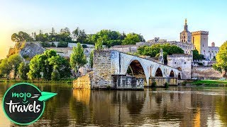 Top 10 Places To Visit In The South Of France