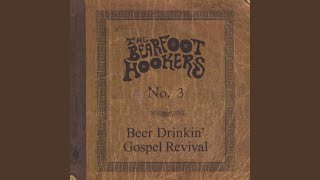 The Bearfoot Hookers - Ready To Ride (W.R.I.D.E)
