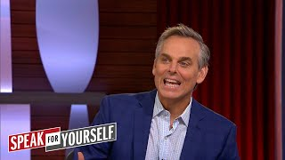"Colin Cowherd: Chiefs currently the best team in ""really good"" AFC West 