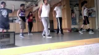 Anjulie- addicted2me (choreo)