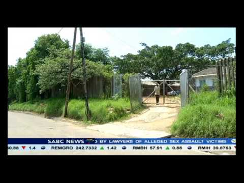 A KZN boy allegedly abused by his teacher