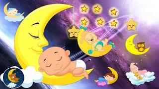 ♫ Wiegenlied für Babys - Wiegenlied Brahms ♫ Wiegenlied für kluge Kinder