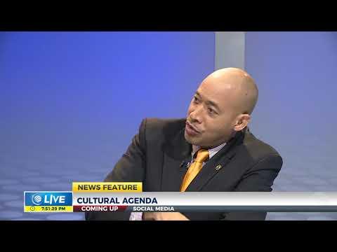 CVM LIVE -  Cultural Agenda - SEP 28, 2018
