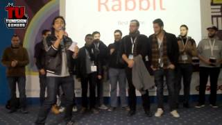 Winners Global Game Jam Tunisia 2015