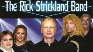 Rick Strickland - Party Till The Break Of Dawn