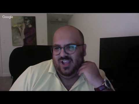 Talking Watches Live – Rolex, Zenith, Omega and More ! – Federico Talks Watches