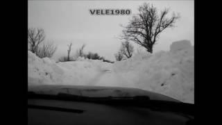 Велино  - Живково      22.01.2017г