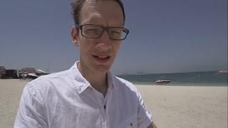 Как я оказался на море. Часть 1.