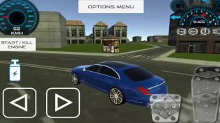 First Class Car Driving - New Android Gameplay HD