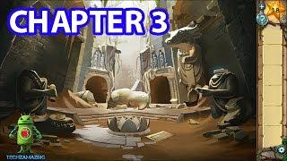 Adventure Escape Hidden Ruins Chapter 3 - Walkthrough