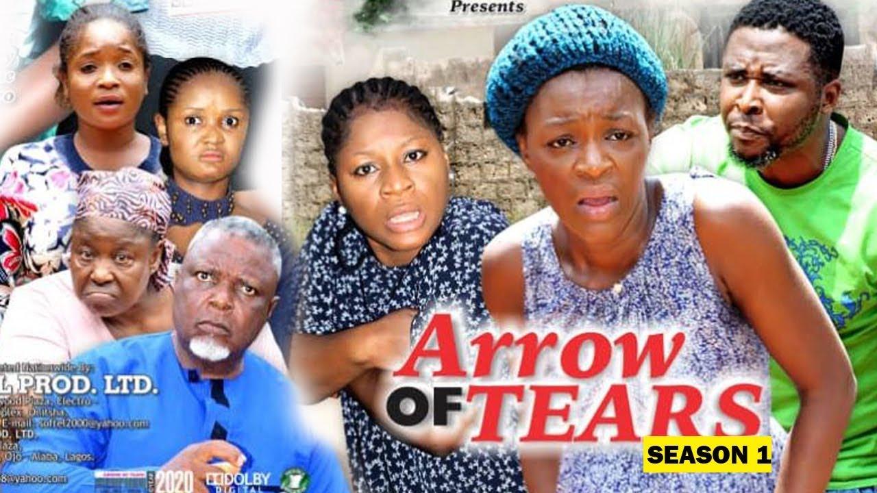 Arrow of Tears (2020) (Part 1)