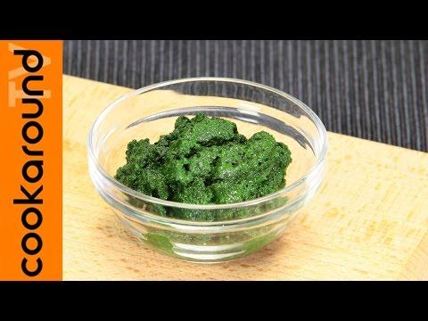 Come estrarre la clorofilla / Ricette base