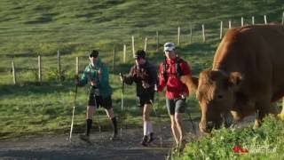 Highlights Eiger Ultra Trail 2016
