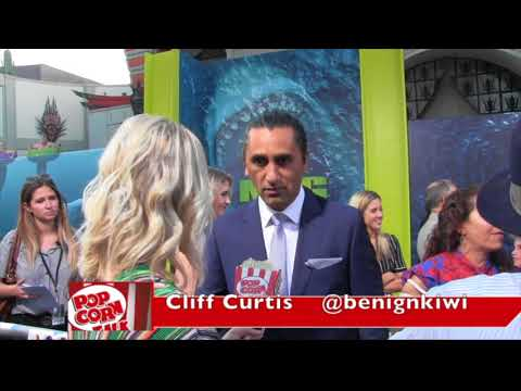 , title : 'Cliff Curtis THE MEG Premiere'