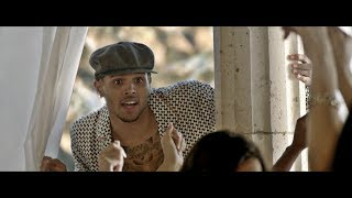 Chris Brown - Second Serving (Music Video)