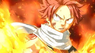 Fairy Tail OST   Battle  Epic Music Mix