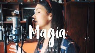 Magia   Andrés Cepeda Y Sebastián Yatra | Laura Naranjo Cover