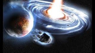 Через пространство БЫСТРЕЕ СВЕТА! документальный фильм 2017! космическая одиссея