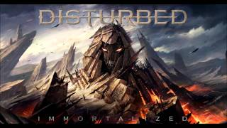 Disturbed - Who Taught You How To Hate (10% Faster)