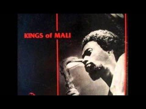 Chico Freeman Kings Of Mali 1977 (FULL ALBUM)