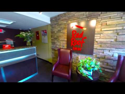 ... Of Red Roof Inn Tinton Falls  Jersey Shore. We Are Located 10 Minutes  Away From The Famous Jersey Shore. Enjoy A Sneak Peek At Our Hotel In This  Virtual ...