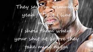 50 Cent - I'm Hood Lyrics