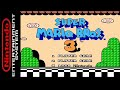 longplay Nes Super Mario Bros 3 hd 60fps