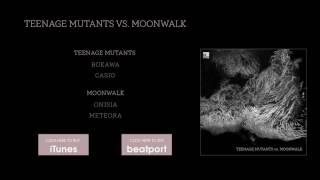 Moonwalk - Onisia [Stil vor Talent]
