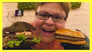 Black Star Burger vs McDonalds