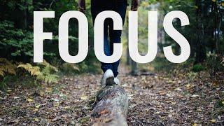 Gain More Focus