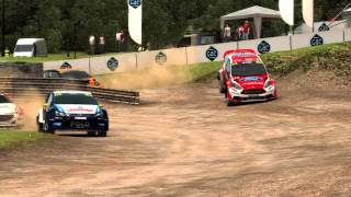 VideoImage4 DiRT Rally