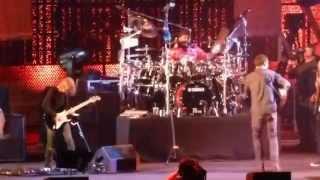"HD Version ""SEVEN"" Dave Matthews Band The Gorge 9-1-2012"