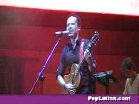 Fonseca en el Callao - Peru 2009... Fonseca