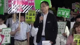 東洋大学教授・東京私大教連委員長<br />大野裕之さん