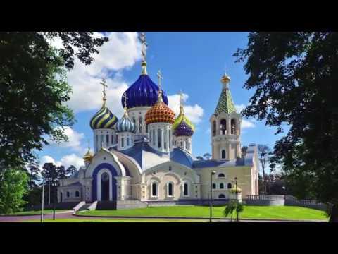 Свет мира церковь в самаре