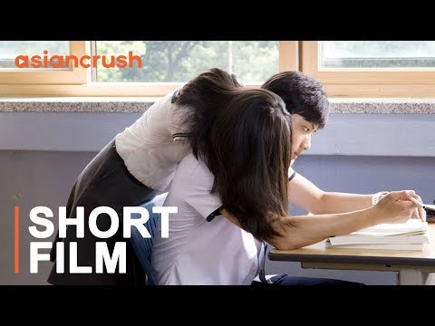 A ghost seeing korean student must help out a girl one last time   korean short film