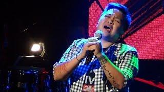 AIZA SEGUERRA - Muntik Na Kitang Minahal (All For One Beat Concert!)