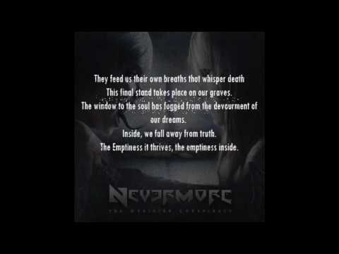 Heaven in Reverse - Nevermore Create Your Own Conspiracy Contest Entry