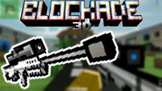Blockade 3D - Gameplay with BARRETT