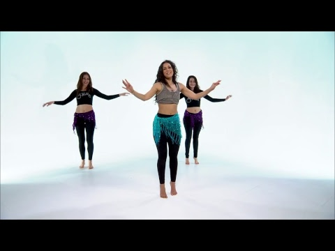 BellyDanceBURN Workout with Ailey Extension | Health