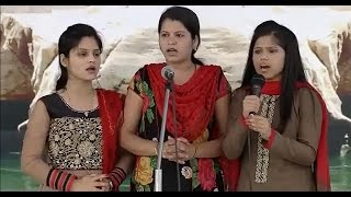 Jiske Darshan Se Tapte Dil Me | Hindi Devotional   - YouTube