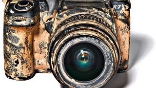 What Is Digital Photography?   Digital Cameras