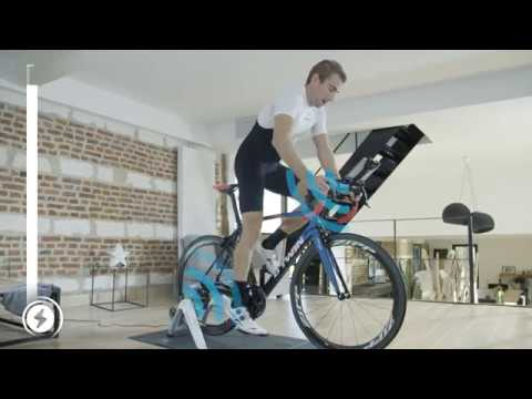 GAMME HOME TRAINER B'TWIN
