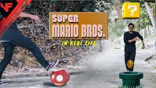 SUPER MARIO REAL LIFE || Looping Till The End