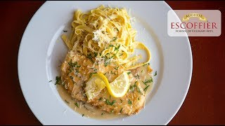 How To Make Chicken Francaise